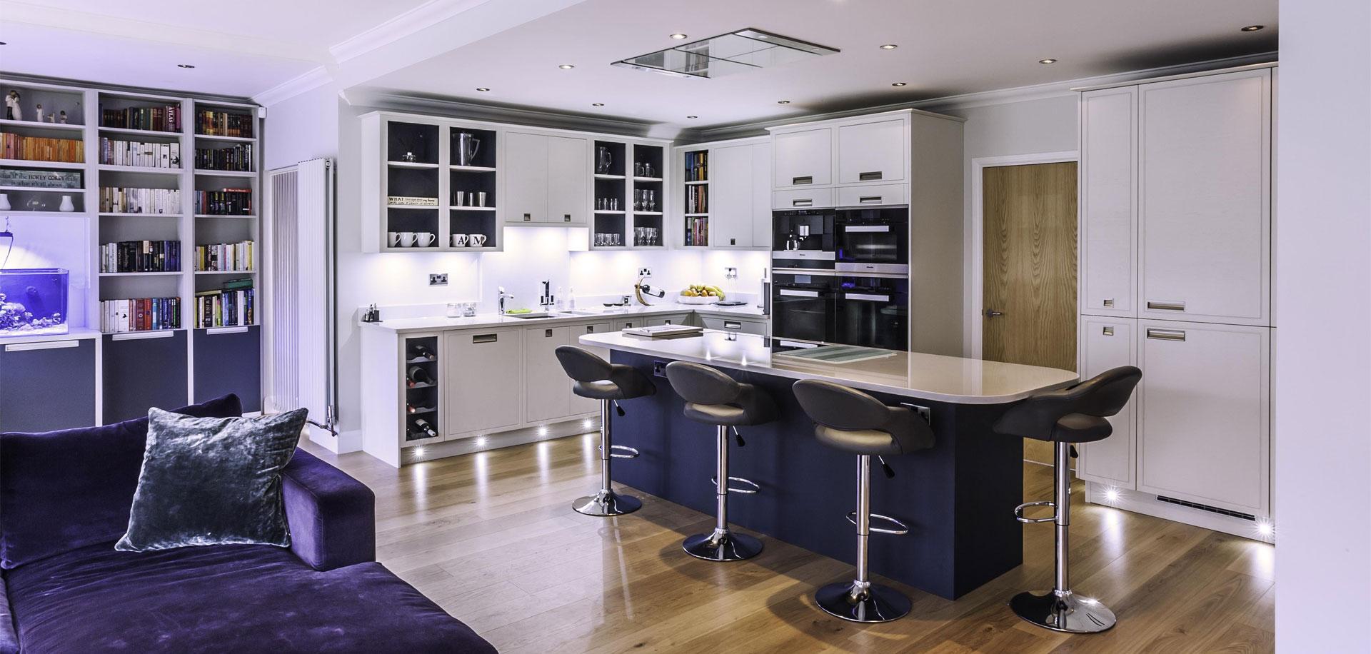 Kitchen Designers & Installers Essex